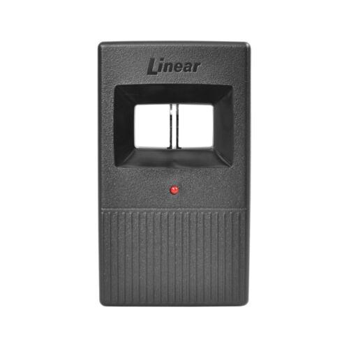 Linear DNT00017A / DT2A Delta 3 310MHz 2-Channel Visor Remote Transmitter