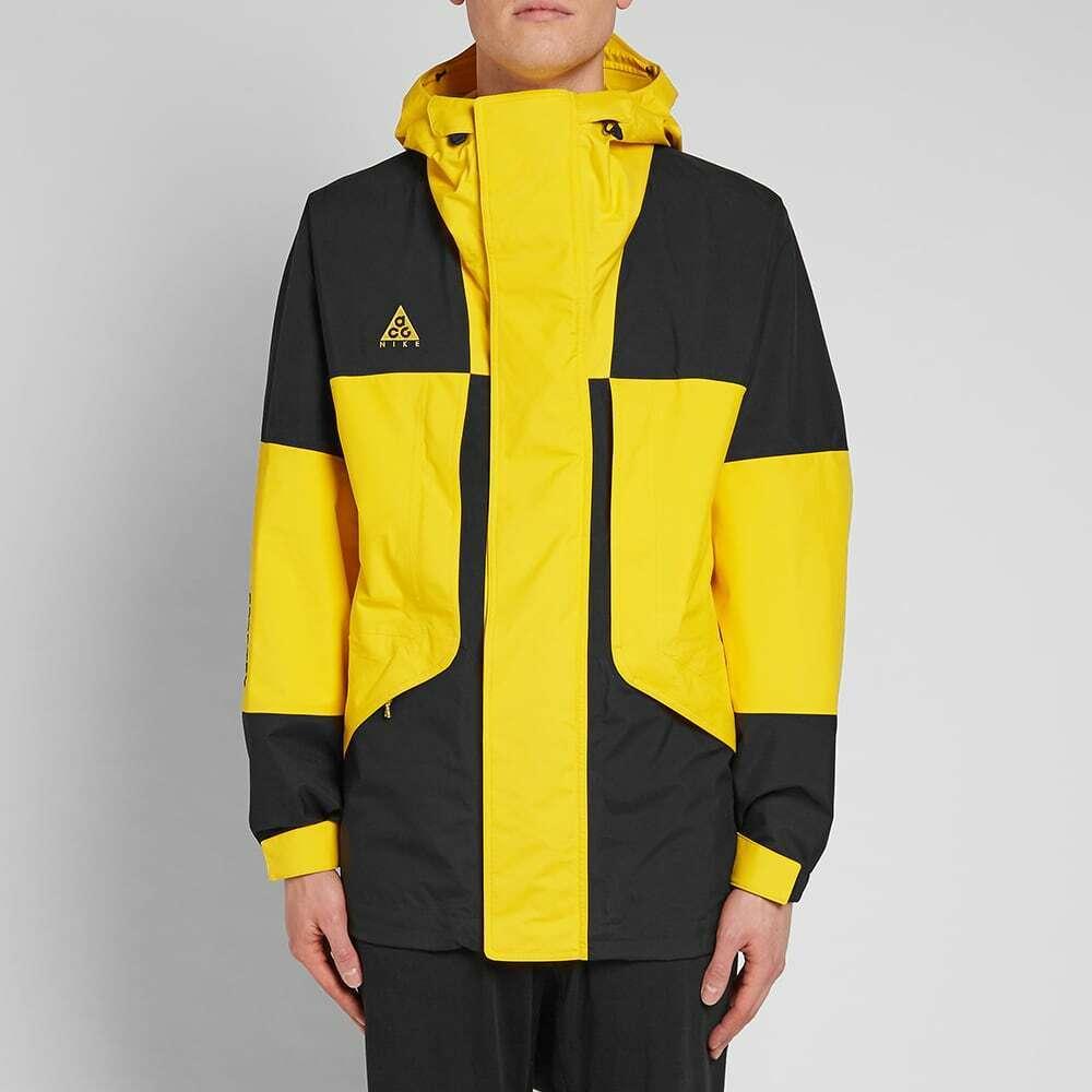 Nike ACG Gore-Tex Jacket - CHOOSE SIZE - BQ3445-728 3 Layer
