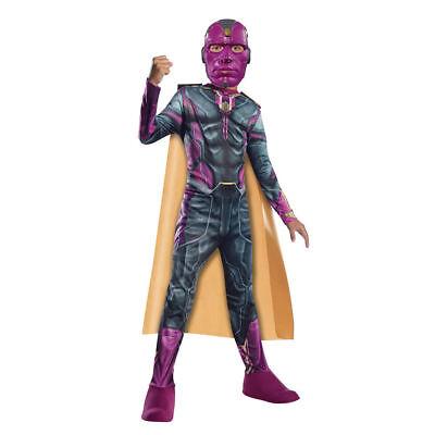 - Avengers 2 Vision Kostüm