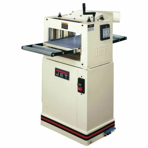 "JET JPM-13CS 13"" Planer/Molder, Closed Stand 1-1/2 HP, 1Ph, 115/230V (708524)"