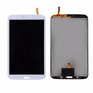 Samsung Galaxy Tab 3 8.0 Complete Outer Glass, Touch Digitizer, LCD Display Screen Replacement Repair Service