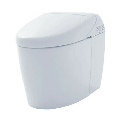 TOTO MS988CUMFG#01 NEOREST RH Dual Flush 1.0 or 0.8 GPF Toil