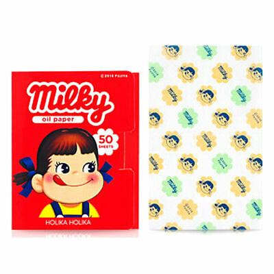 HOLIKA HOLIKA Sweet Peko Oil paper 50sheets Free gifts