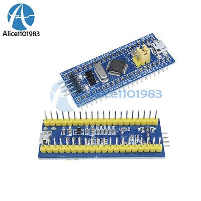 10pcs Stm32f103c8t6 Arm Stm32 Minimum System Development Board Module F Arduino