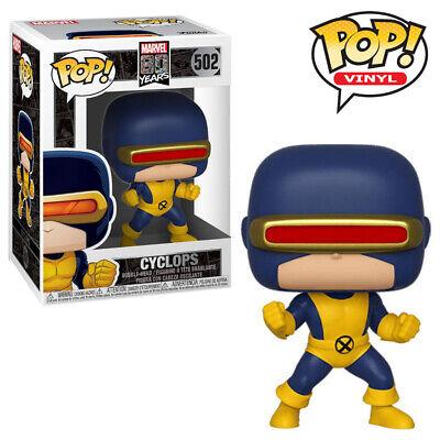 Funko POP!: Marvel: X-Men: Cíclope