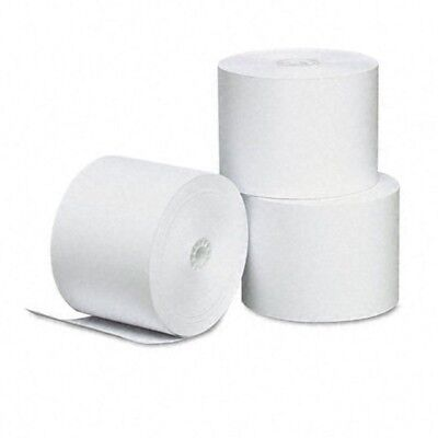 2 14 X 165 Thermal Receipt Paper-25 Rolls Free Shipping