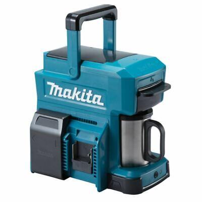 Makita Akku-Kaffeemaschine DCM501Z   ohne Akku ohne Ladegerät