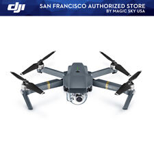 DJI Mavic Pro Aircraft Excludes Remote Controller and Battery Charger Magic Sky