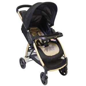 Safety 1st Step and Go Stroller