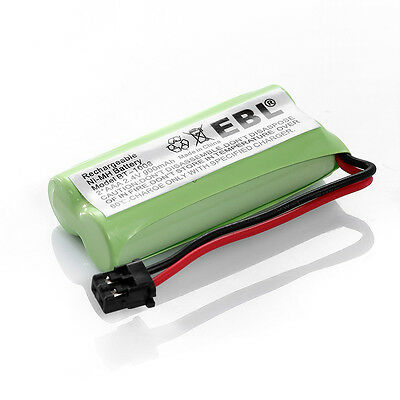 2.4V Handset Cordless Home Phone Battery for Uniden BT-1008 BT-1021 BT1008
