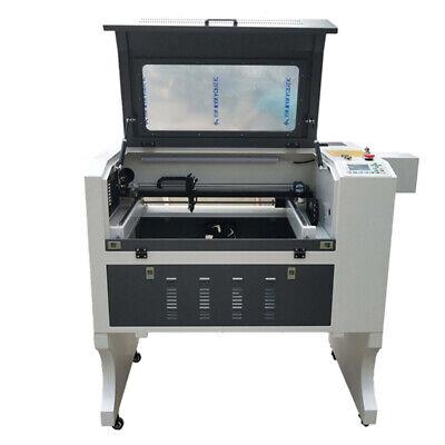 90w Reci W2 24 X 16 Inches Co2 Laser Engraver And Cutter Machine Fda