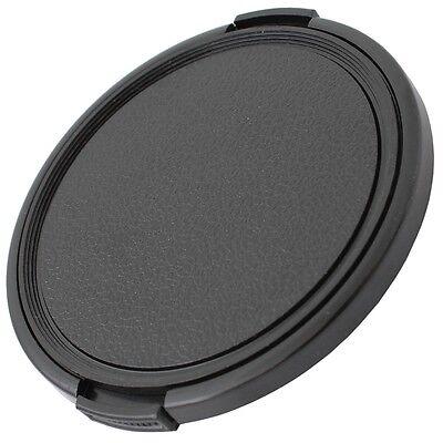 52mm Universal Objektivdeckel lens cap für Kamera Objektive
