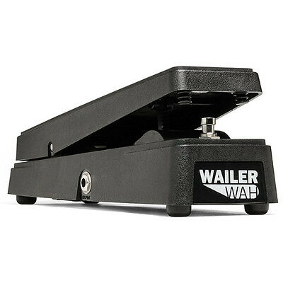Electro Harmonix Ehx Wailer Wah Electric Guitar Effects Pedal