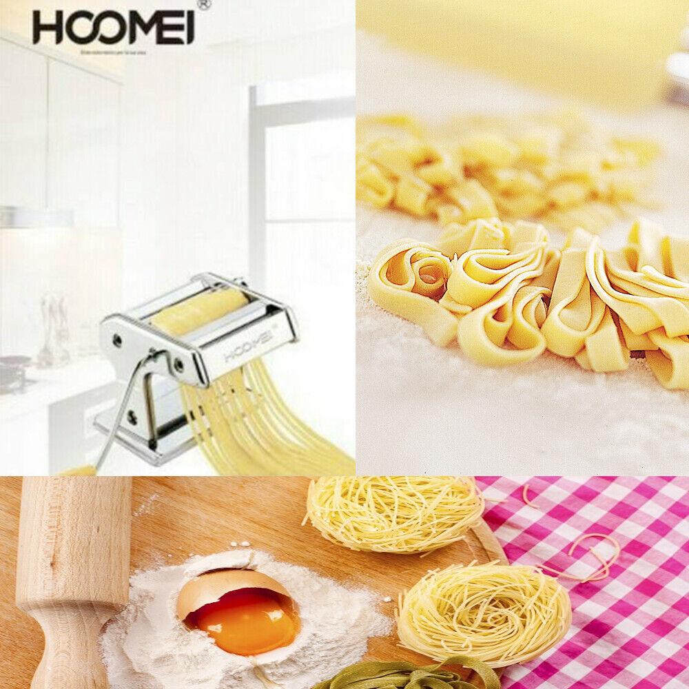 Macchina per la pasta a mano pasta fresca PER  Rullo Sfoglia  hoomei