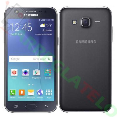 Samsung Galaxy J5 J500F Black