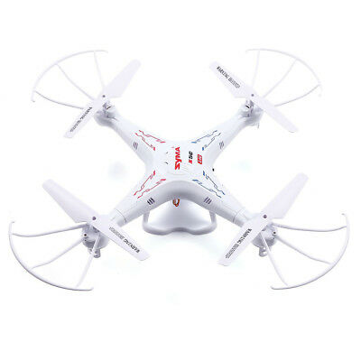 Syma X5C-1 Explorers 2.4G 4CH 6-Axis Gyro RC Quadcopter Drone with HD Camera LCD
