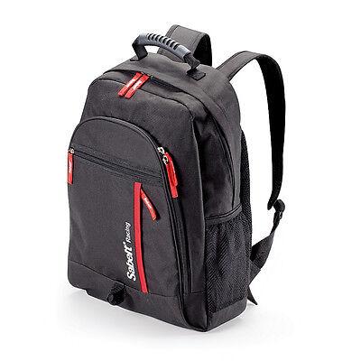 Sabelt BS-300 RFBS0025 Racing Drivers Rucksack Laptop Kit Bag Hold All