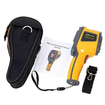 New Handheld Thermal Imaging Camera Infrared Thermometer Imager Gun -20 To 300