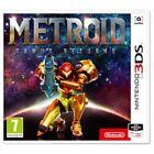 Metroid Video Games