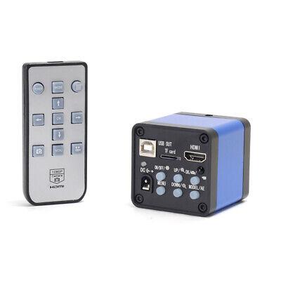 Hayear New 16mp Hdmi 1080p Hd Usb Digital Industry Inspection Microscope Camera
