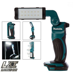 Makita DML801 18v-14.4v Lithium ion Florescent 6 12 Led Light Torch lamp Body