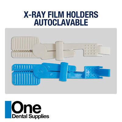 Dental X-ray Film Holder 10 Pcs
