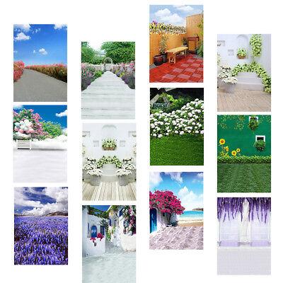 Elegant Flowers Theme Wedding Party Decor Photography Backdrops Props Background (Elegant Wedding Themes)