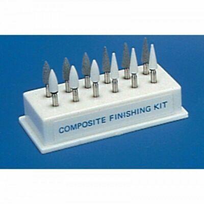 Composite Filling Finishing Kit Fg Shofu Dental