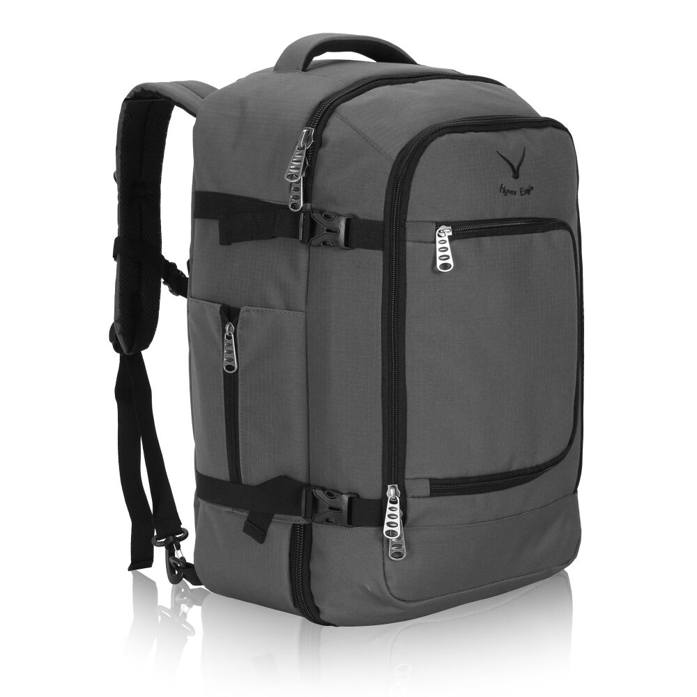 Cabin Flight Approved Carry On Backpack 40L Hand Luggage ...
