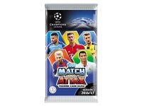 Match attax champions league 16/17