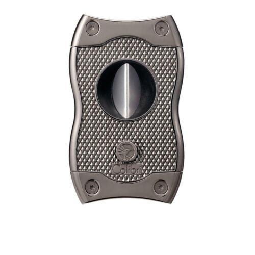 Colibri Cutter - SV-Cut Two-In-One Gunmetal - CU600T4
