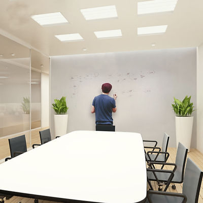 Office School Small Medium Large Whiteboard Dry Wipe Drawing Board Vinyl