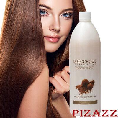 COCOCHOCO original Brazilian Keratin Hair straightening Trea