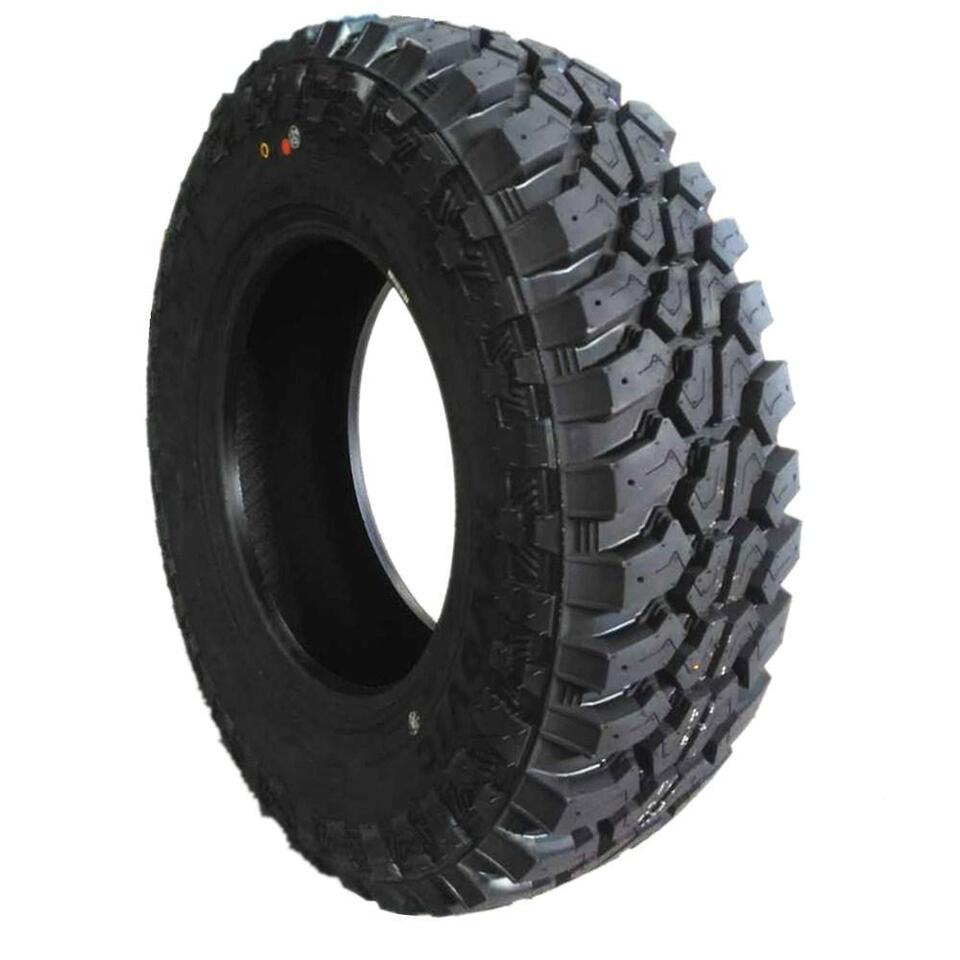 Mud Tire Special 980 33 Inch 35 Inch Tires Rims New