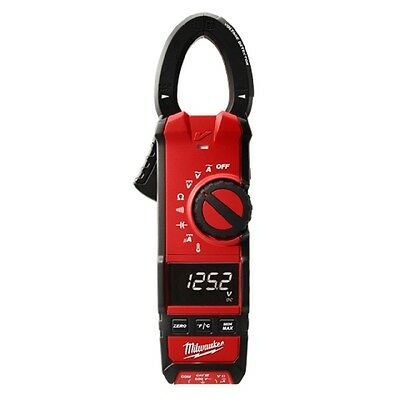 Milwaukee 2236-20 Clamp Meter For Hvacr