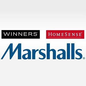 $190 for $281.33 winners/marshals/homesense gift card