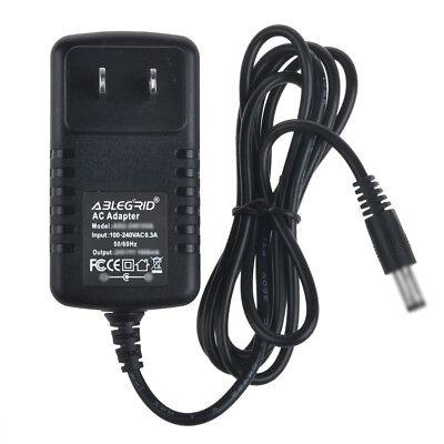 Accessory USA AC Adapter for Schwinn 131 202 420 450 460 418