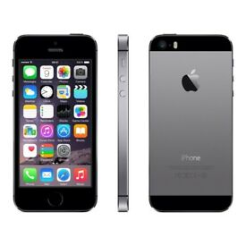 *Factory Unlocked - Very Good* Apple iPhone 5S Space Grey 16GB LTE/4G Retina Latest iOS 11.2