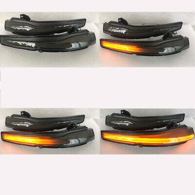 DYNAMISCHE LED BLINKER FÜR W205 C205 S205 C-KLASSE / GLC GLK X253  / V447