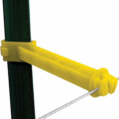 Patriot - Backside T-post Extender - 5 Yellow