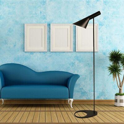 Metal Floor Lamp Nordic Standing Light Fixture Reading Lighting For Bedroom SALE