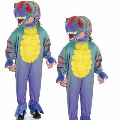 Tyrannosaurus Rex Kinder Kostüm T-Rex Dinosaurier Tier Jungen - Jungen T Rex Kostüme