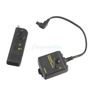 wireless Shutter Release Remote Control For Canon EOS 5D 50D 40D 30D 20D MARK II