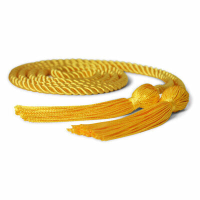 Endea Graduation Single Gold Honor Cord
