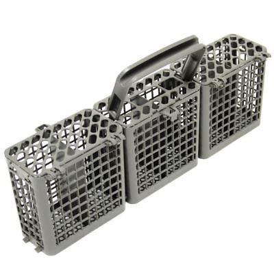 CLEAN LG Dishwasher Utensil Silverware Cutlery Basket 5005DD1001B 5005DD1001A