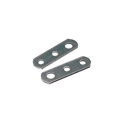 Garage Door Extension Spring Cable Adjustment Plate (QTY 2)