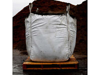 MR WATMORE'S FRUIT & VEGETABLE SOIL 1200 LITRE BULK BAG