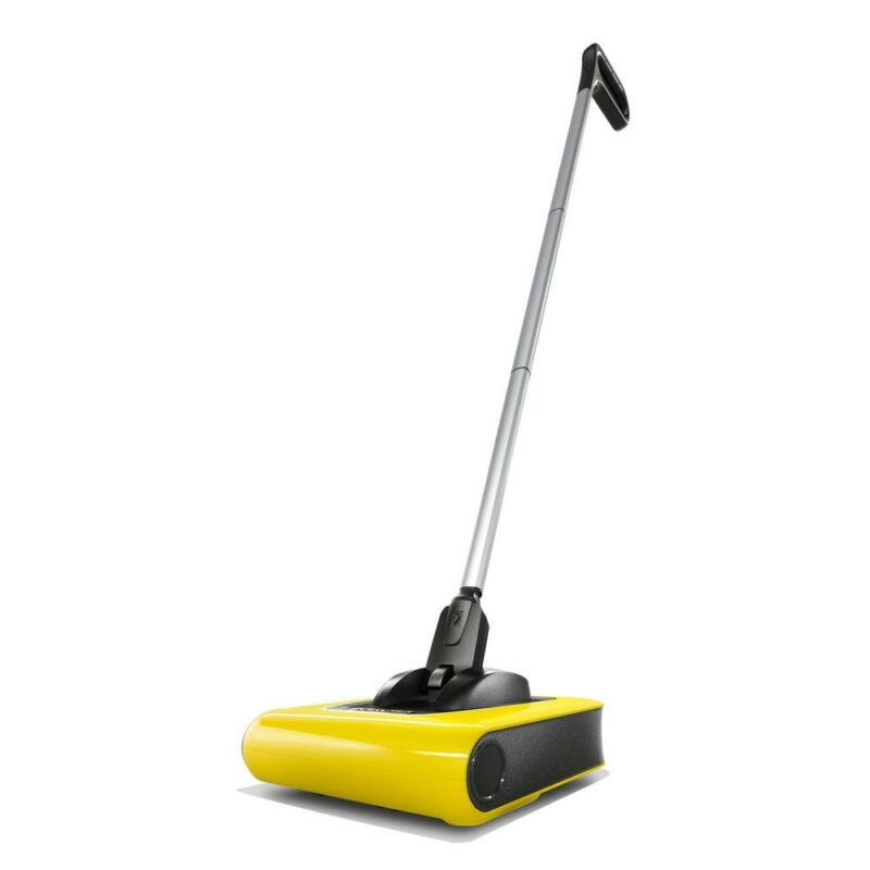 Karcher KB 5 Rechargeable Battery Hard Surface Cordless Floor Sweeper
