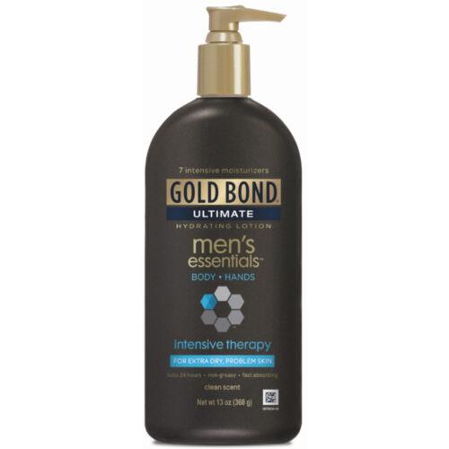 Gold Bond Ultimate Men's Essentials Clean Scent Intensive Th