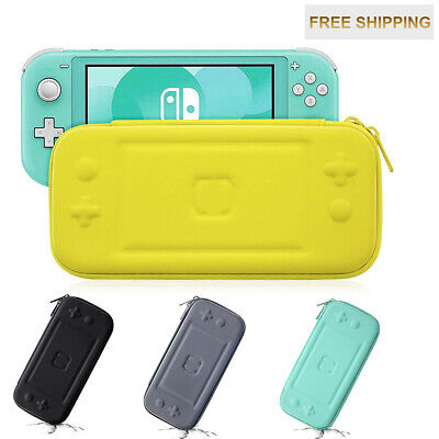 EVA Case for Nintendo Switch Lite Waterproof Protective Storage Portable Carry